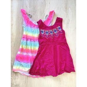 Two Dress 4T Bundle